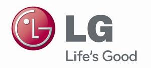 LG split klímák